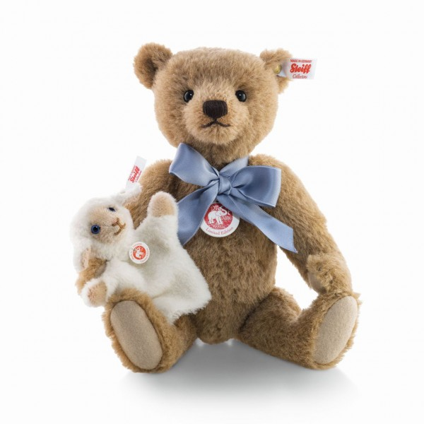 Steiff 683077 Little Boy Blue Teddybär 30 cm