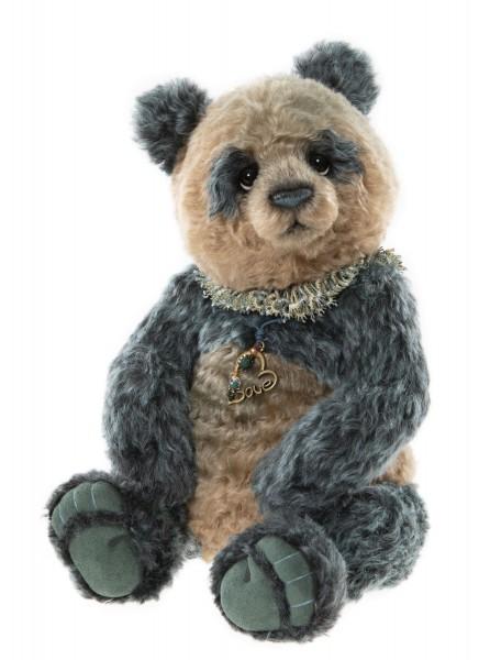 Charlie Bears Yesteryear 38 cm