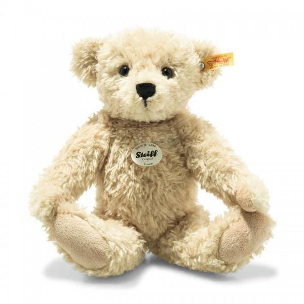 Steiff 023019 Teddybär Luca 30 cm beige
