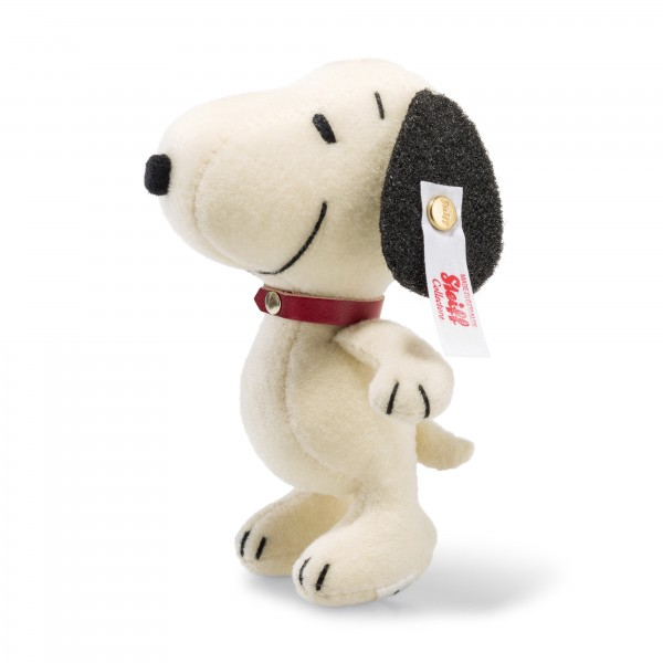 Steiff 658150 Snoopy 10 cm