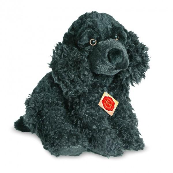 Teddy Hermann 927785 Cocker Spaniel Hund Wirkplüsch 28 cm