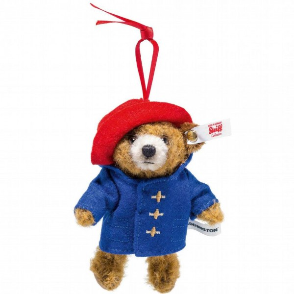 Steiff 690396 Paddington Ornament 11 cm