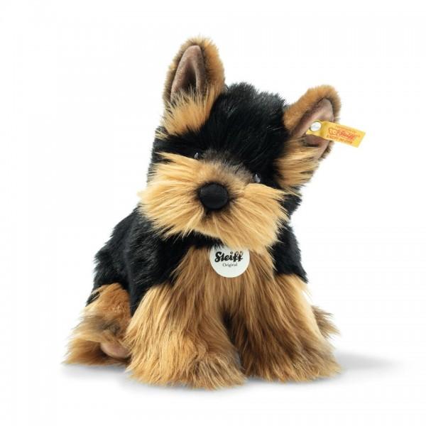 Steiff 076923 Herkules Yorkshire Terrier 24 cm