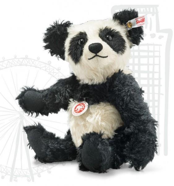 Steiff 691058 Panda Ted Cub 28 cm