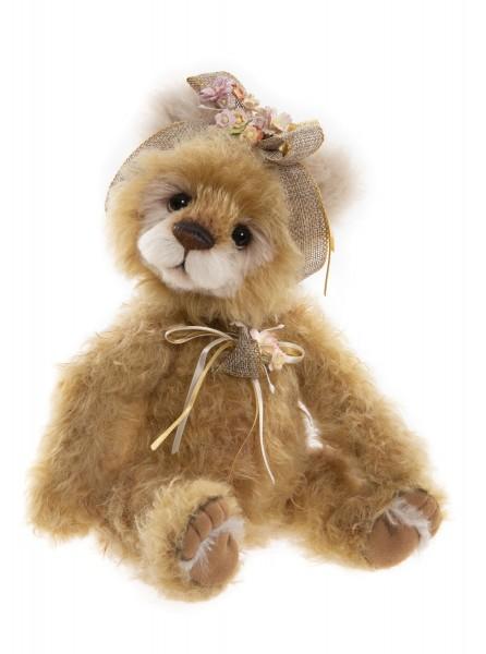 Charlie Bears Amelia Rose 33 cm