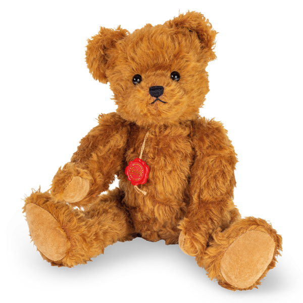 Teddy Hermann 166054 Teddybär Albin 36 cm