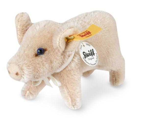 Steiff 682810 Schwein 12 cm Williams-Sonoma