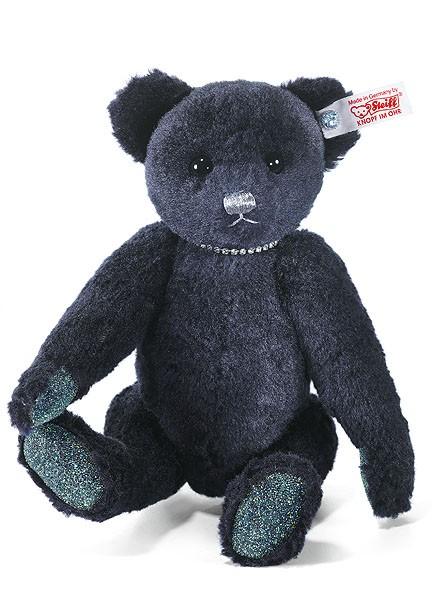 Steiff 036934 Saphir Teddybär 25 cm