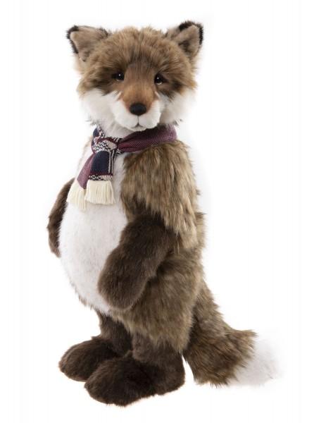 Charlie Bears Folly Fuchs 76 cm