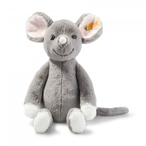 Steiff 056260 Soft Cuddly Friends Mia Maus 30 cm