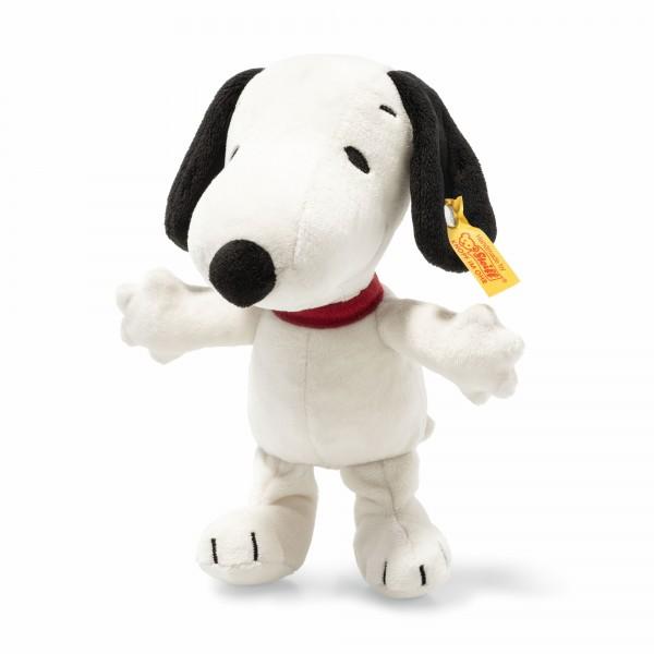 Steiff 658259 Snoopy 20 cm sitzend