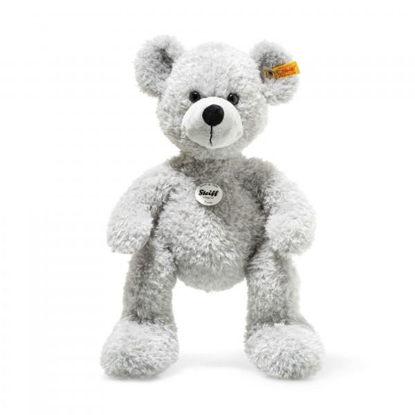 Steiff 113796 Fynn Teddybär grau 40 cm