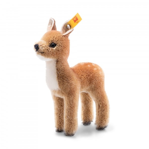 Steiff 033568 Wildlife Giftbox Rehkitz 14 cm