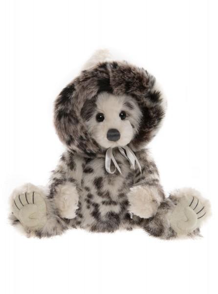 Charlie Bears Toboggan 28 cm
