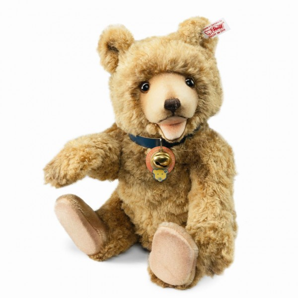Steiff 682698 Silk Teddy Bear Seidenplüsch 30 cm