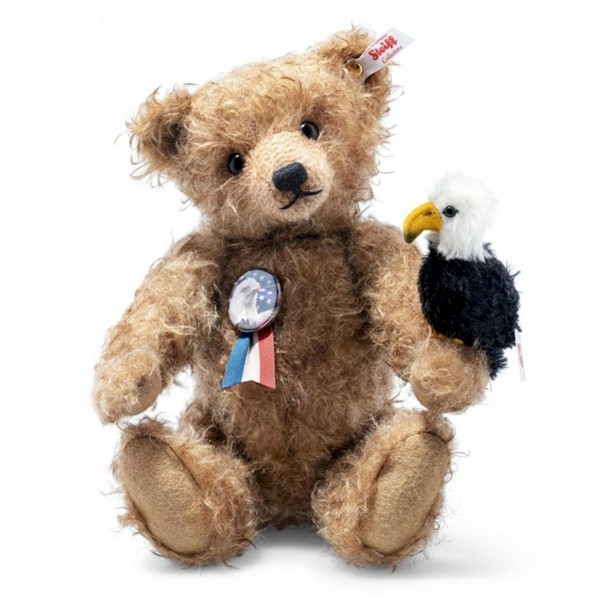 Steiff 683831 Commemorative Eagle Bear 30 cm
