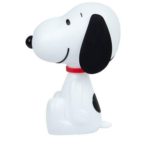 Charlie & Friends Snoopy Lampe 30 cm