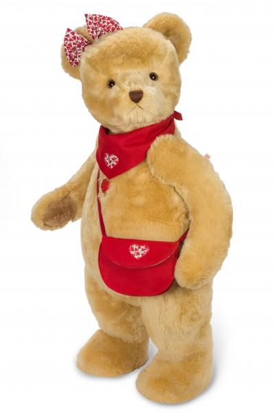 Teddy Hermann 174141 Stehbär Veronika 100 cm