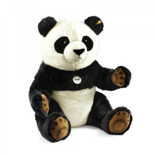 Steiff 075803 Pummy Panda Pandabär Webpelz 70 cm