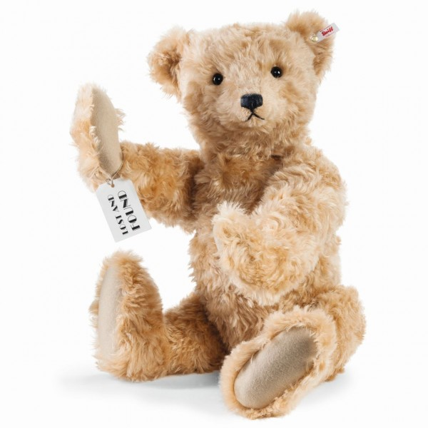 Steiff 682889 Lost & Found Teddy bear 50 cm