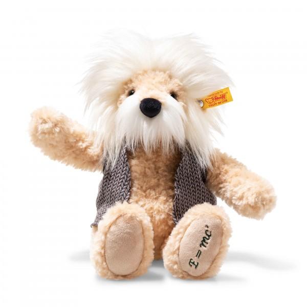 Steiff 022098 Einstein Teddybär 28 cm