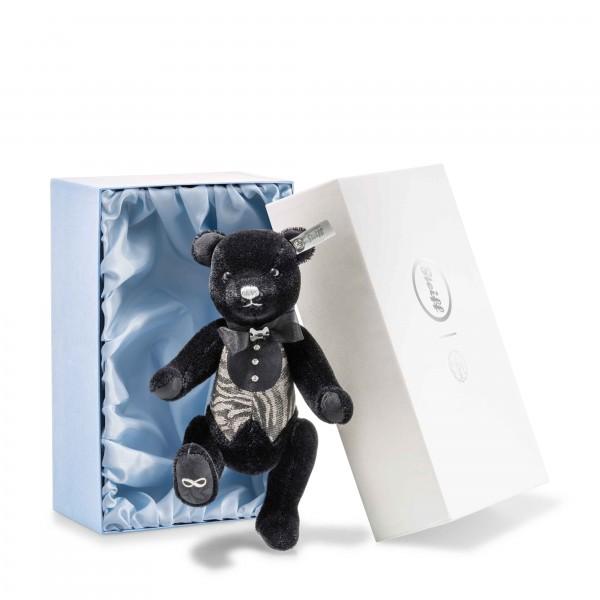 Steiff 034220 Bräutigam Teddybär 27 cm