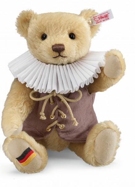 Steiff 673658 Teddybär Rothenburg 29 cm