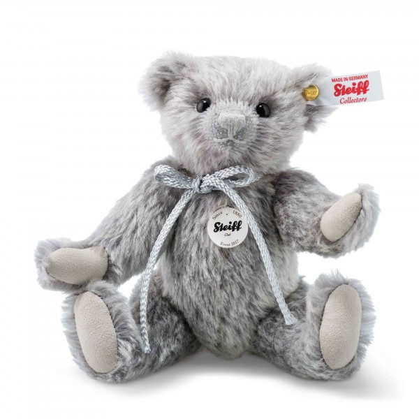Steiff 421419 Teddybär 20 cm grau Event 2017