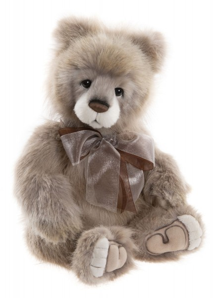Charlie Bears Smithers 46 cm