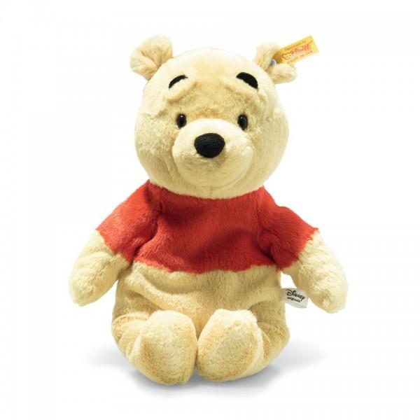 Steiff 024528 Soft Cuddly Friends Winnie Pooh 29 cm blond