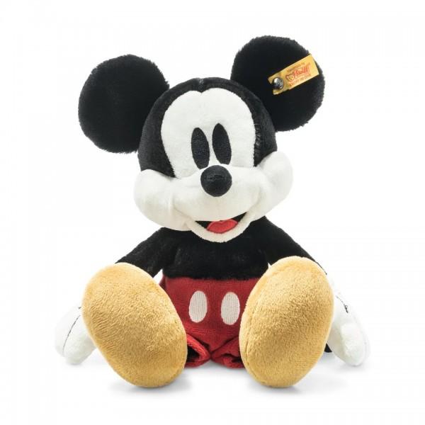 Steiff 024498 Soft Cuddly Friends Mickey Mouse 31 cm