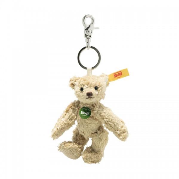 Steiff 028434 Anhänger Teddybär Basko 11 cm beige