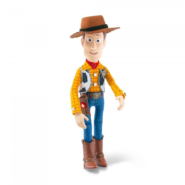 Steiff 354915 Disney•Pixar's Toy Story - Woody 37 cm