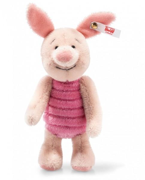 Steiff 683657 Miniature Piglet 16 cm