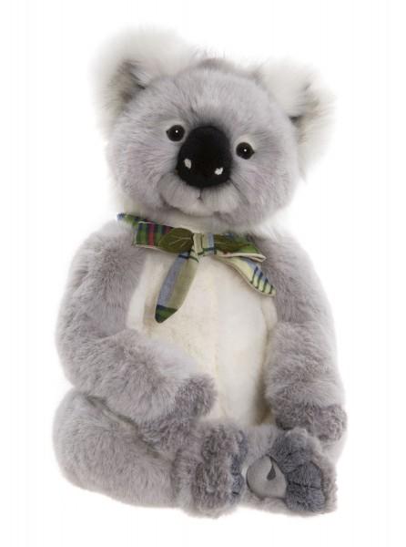 Charlie Bears Dale Koala 37 cm