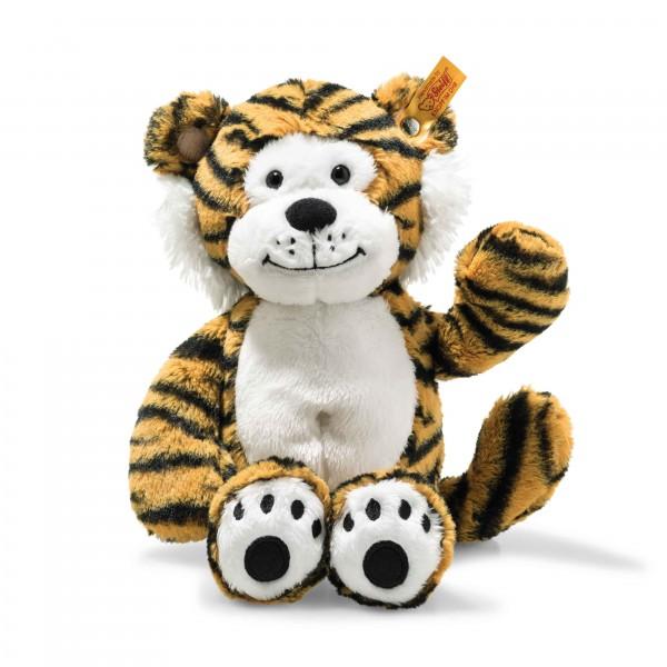 Steiff 066139 Soft Cuddly Friends Toni Tiger 30 cm