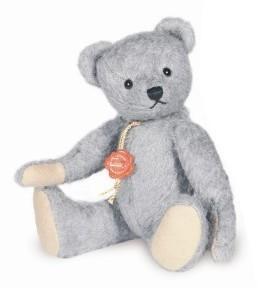 Teddy Hermann Teddybär Larry Mohair 20 cm