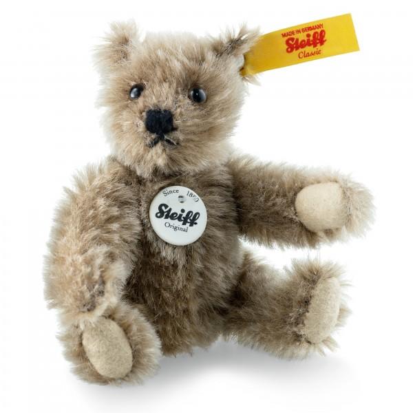Steiff 009167 Classic 1950 Teddybär 10 cm