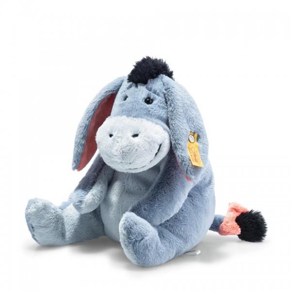 Steiff 024603 Soft Cuddly Friends Disney I-Aah 25 cm