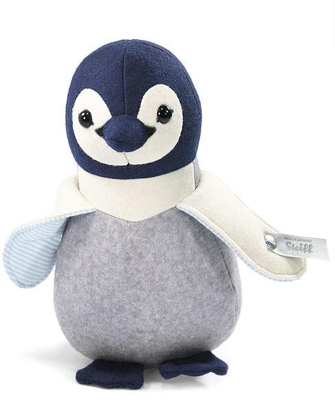 Steiff 035470 Pinguin Selection Filzpinguin Seaside 20 cm