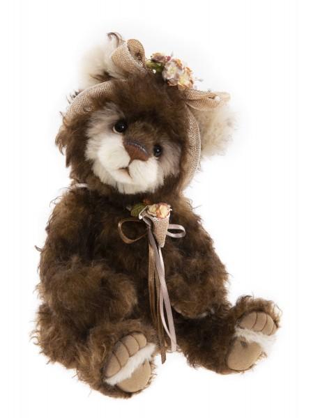 Charlie Bears Sarah Jane 33 cm