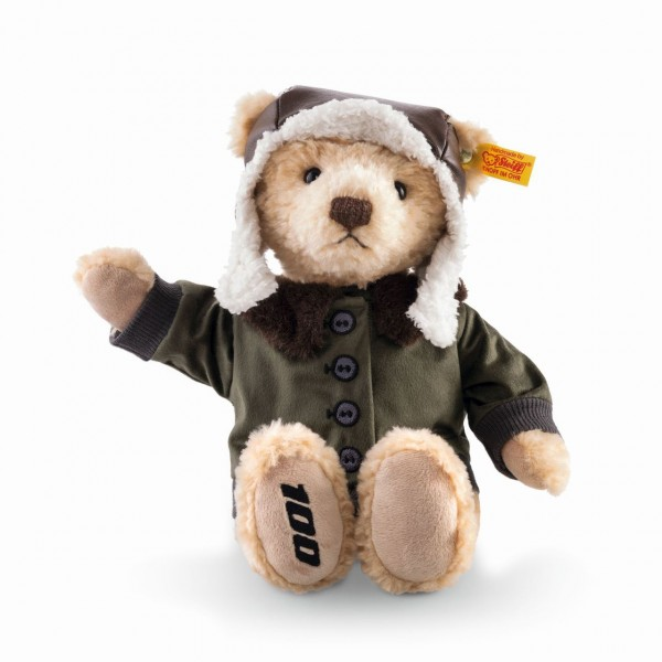 Steiff 683022 William E. Boeing Teddybär 28 cm