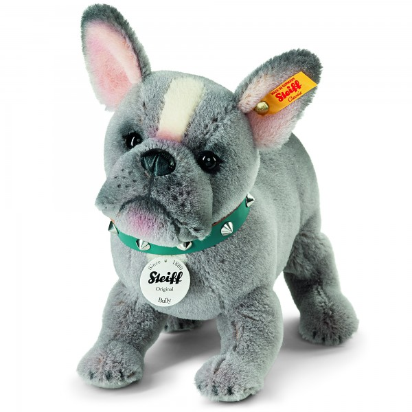 Steiff 036156 Bully Bulldoggen-Welpe 24 cm