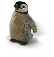 Steiff 504976 Studio Baby Pinguin 37 cm