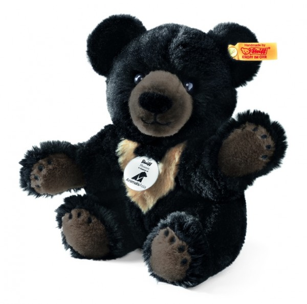 Steiff 677588 Teddybär Moony Moon Ted Webpelz 20 cm