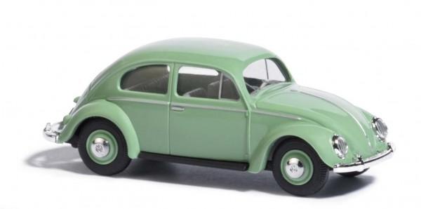 Busch 52900 VW Käfer Brezelfenster grün