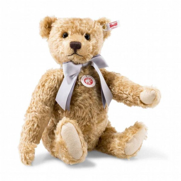 Steiff 690402 British Collectors Bear 2018 Teddybär 37 cm