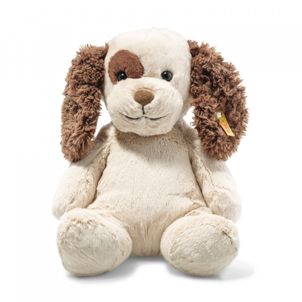 Steiff 083617 Soft Cuddly Friends Peppi Welpe 38 cm