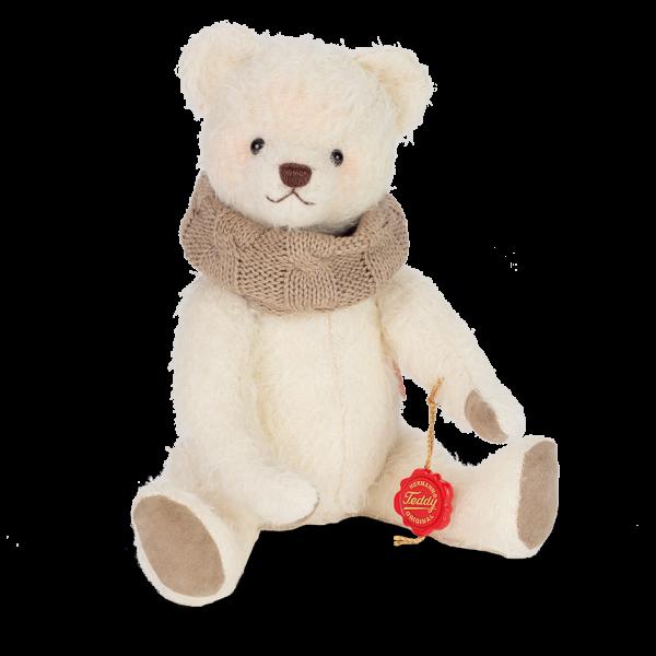 Teddy Hermann 102250 Teddybär Pietro 27 cm