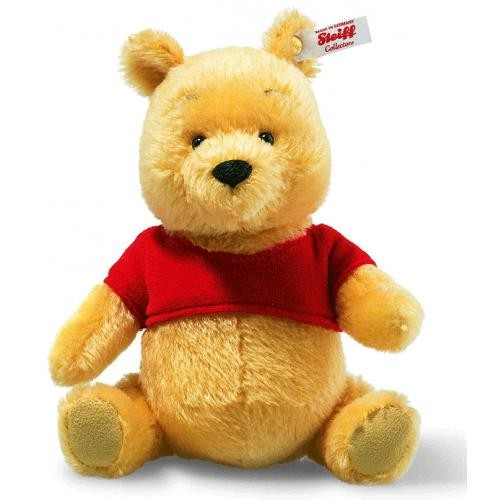 Steiff 683411 Winnie the Pooh 22 cm